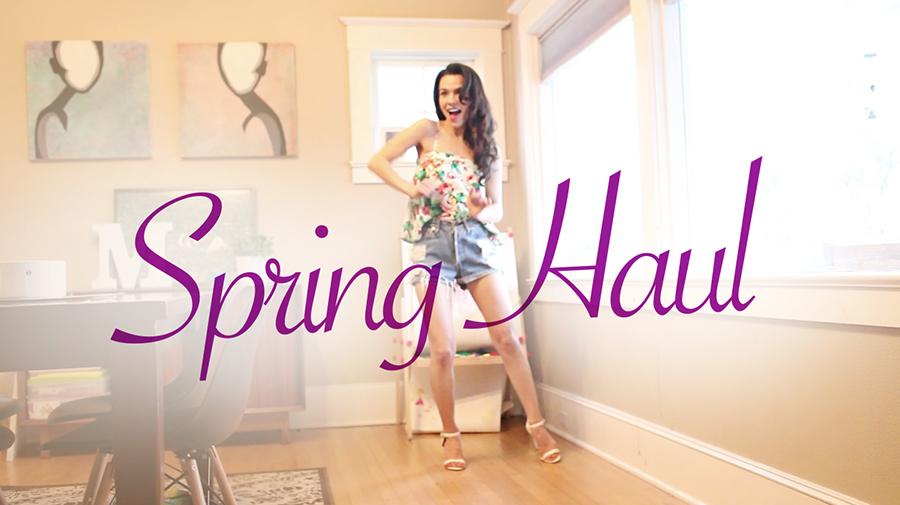 Spring Haul lavendas closet thumbnail xs