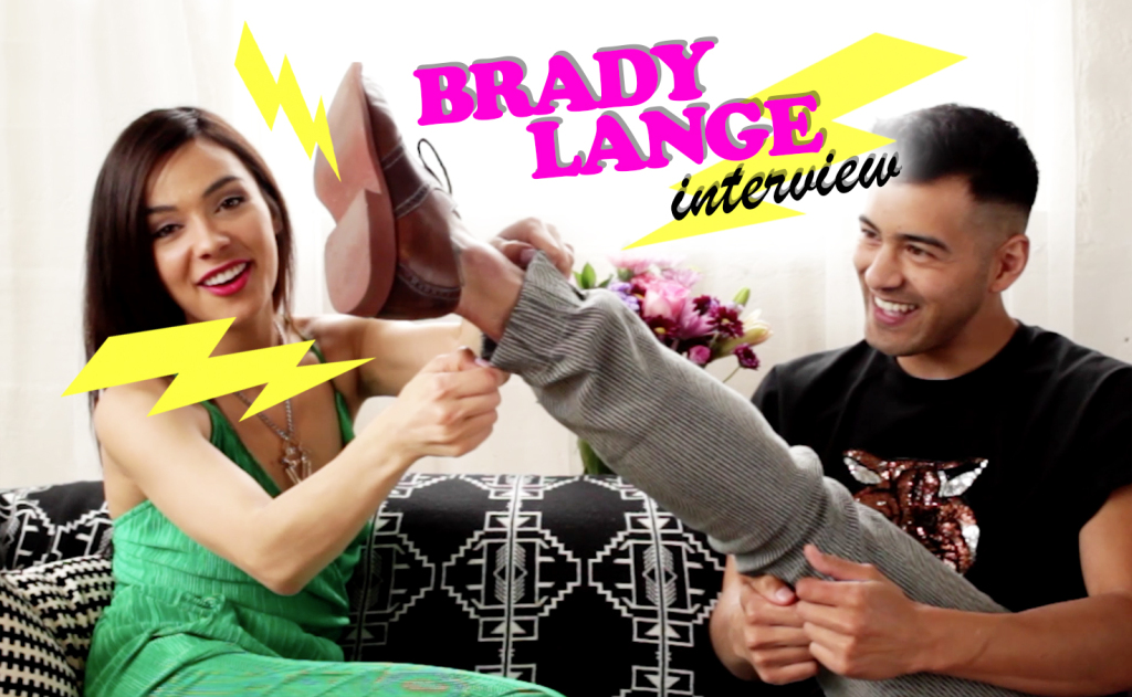Best Butt Pants- with Brady Lange of Under the Gunn