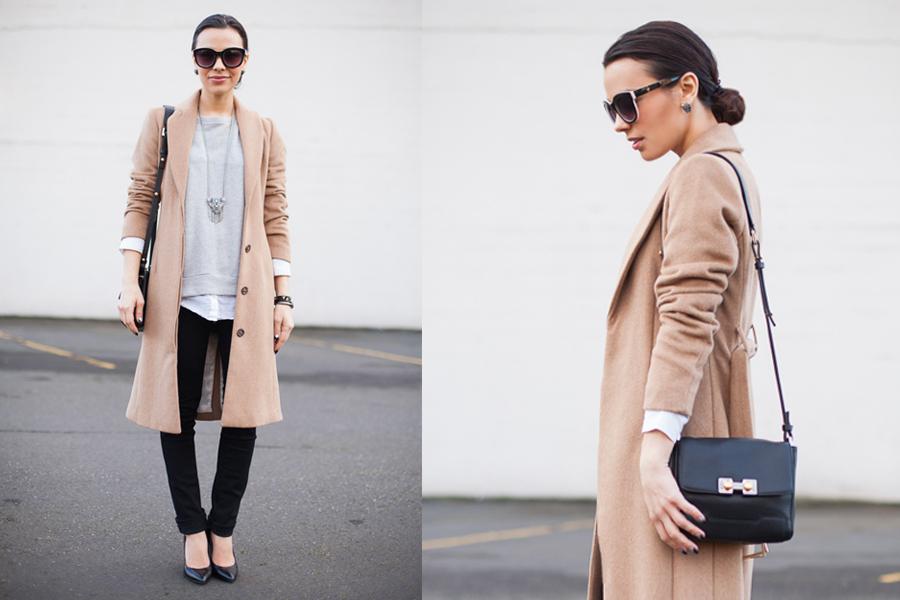 Camel Coat Black Jeans-02
