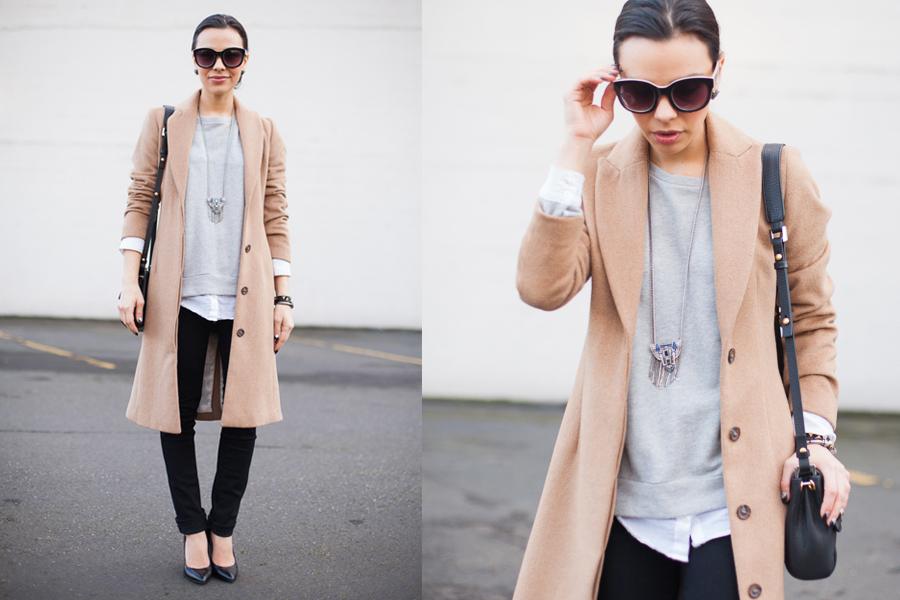 Camel Coat Black Jeans-03