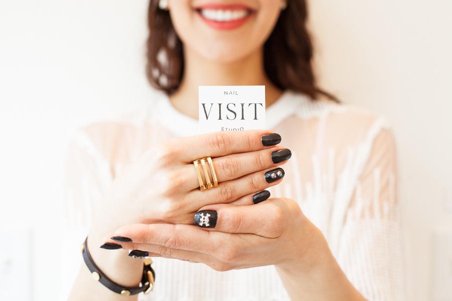 Visit Nails Studio