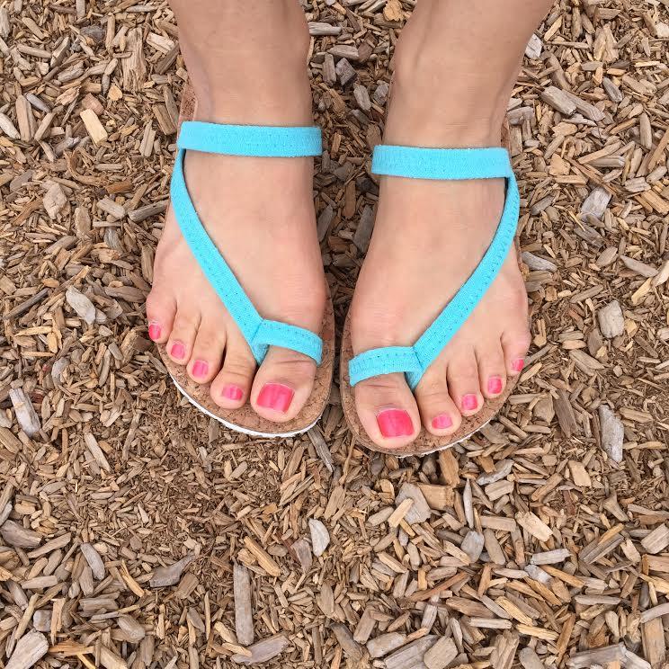 OTZ Sandals