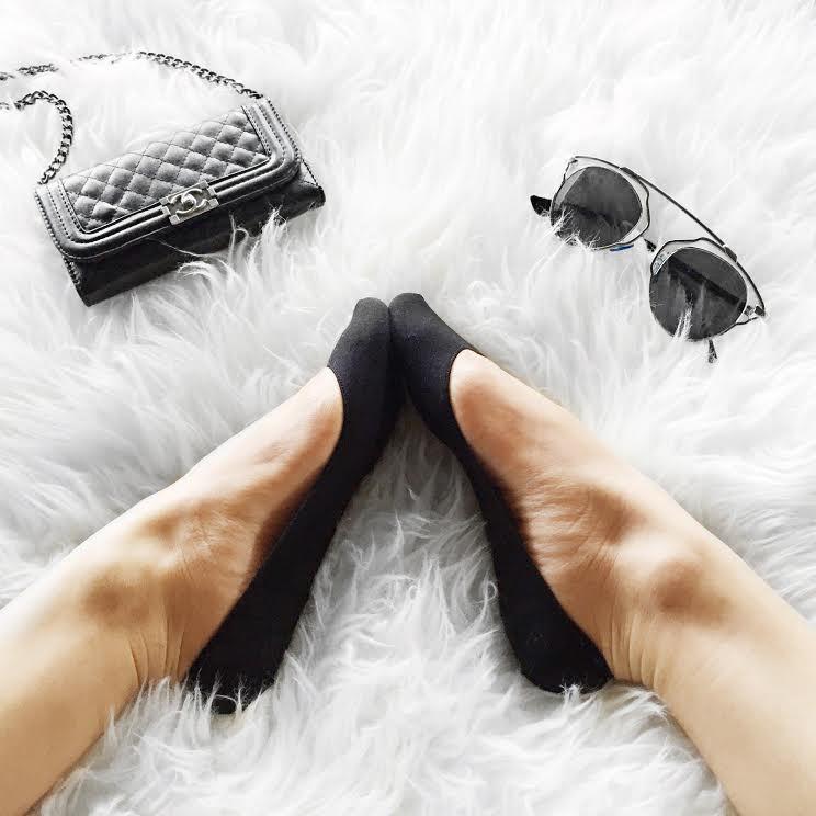 Kushy Foot