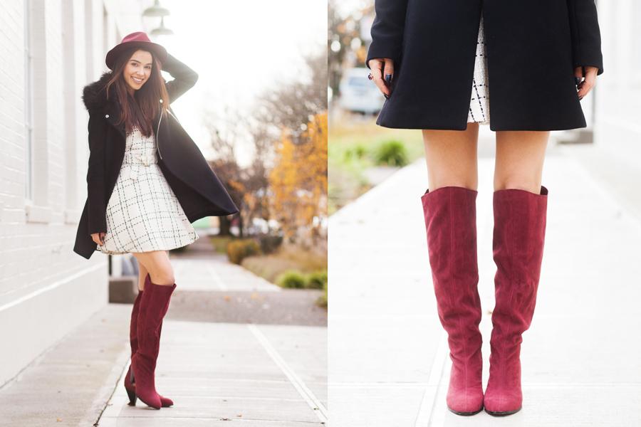 Eva Mendess boots 01