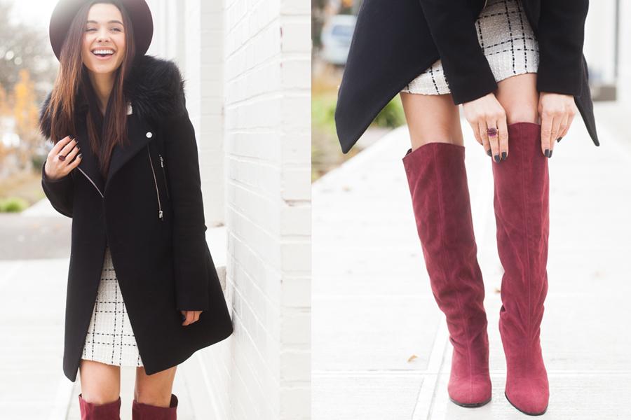 Eva Mendess boots 02