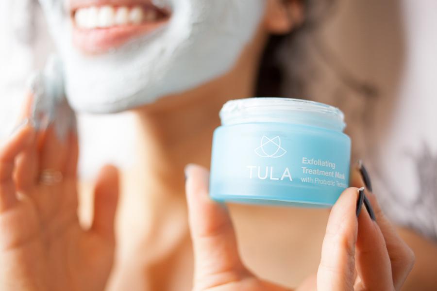 Tula Skin Care-101