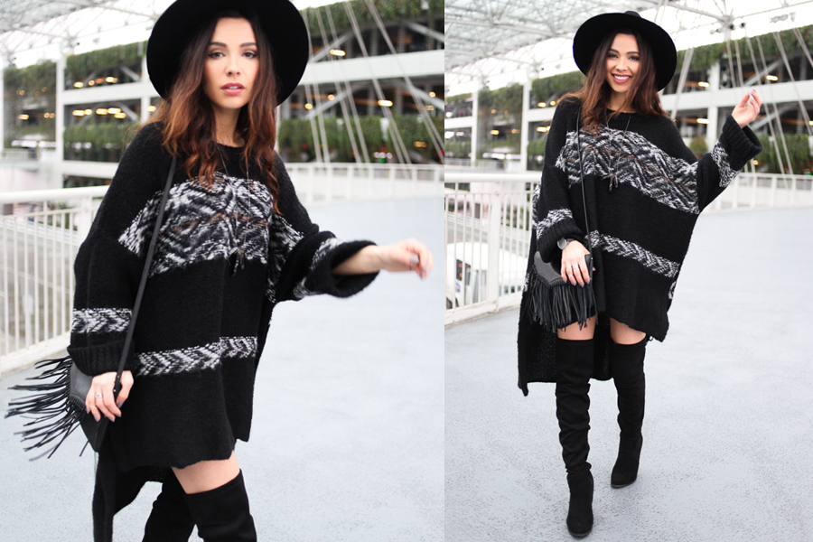 Free People Sweater Dress-03