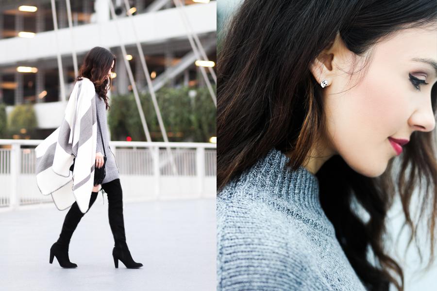 Romwe Sweater Dress-01