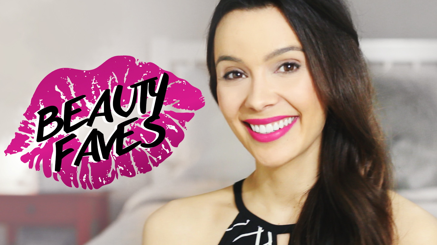 Beauty Faves Thumbnail3