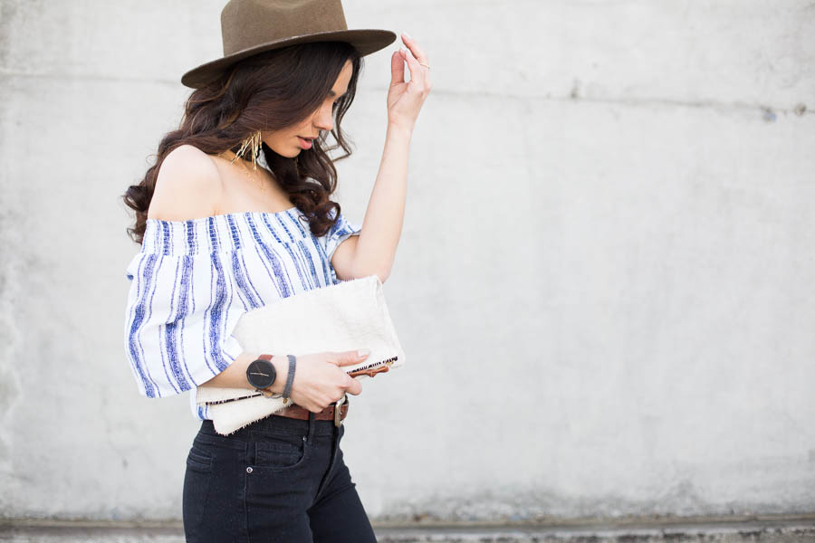 NYCO Striped Top-11