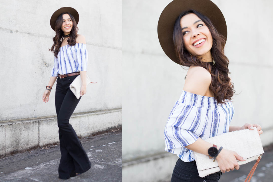 striped top 05