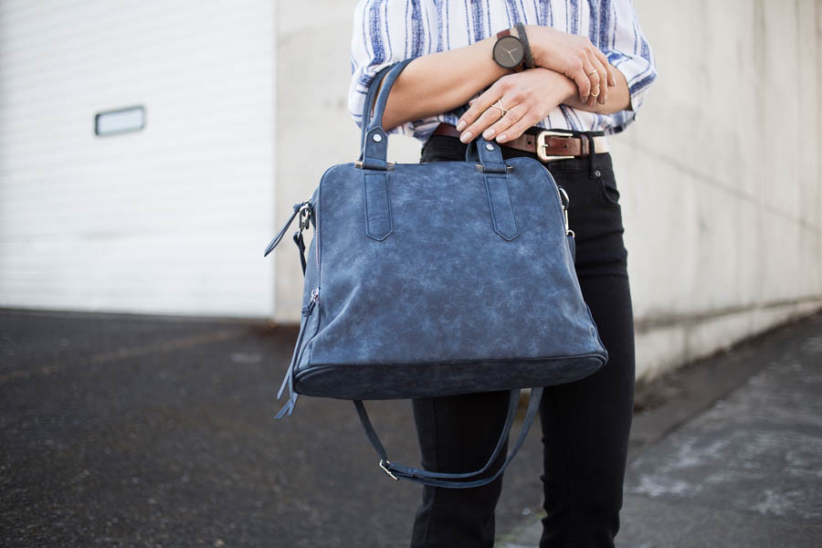 Blue bag-5