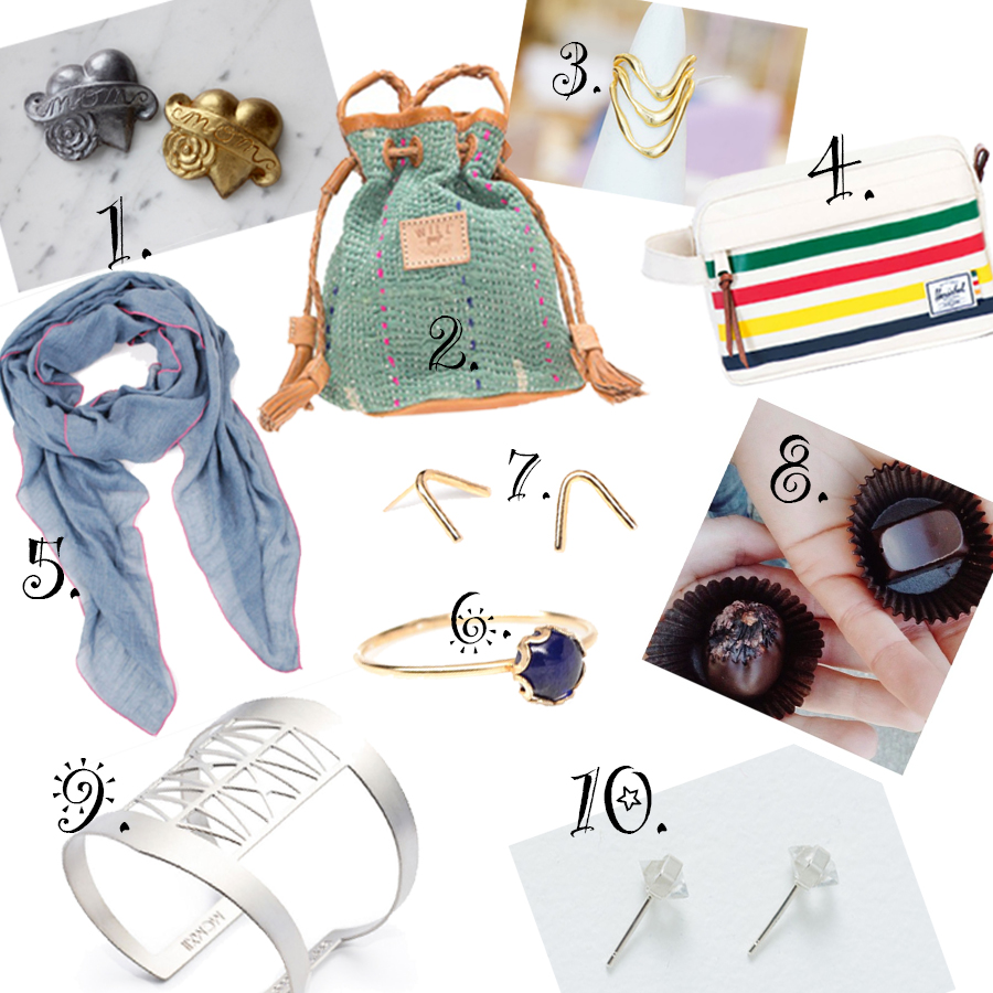 Gift guide MD