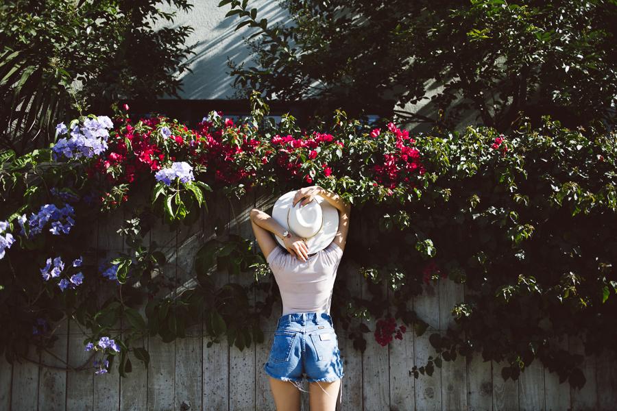 LA: Summer Casual