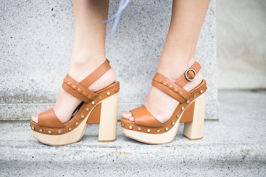 Shoesdotcom Carven Dress-100