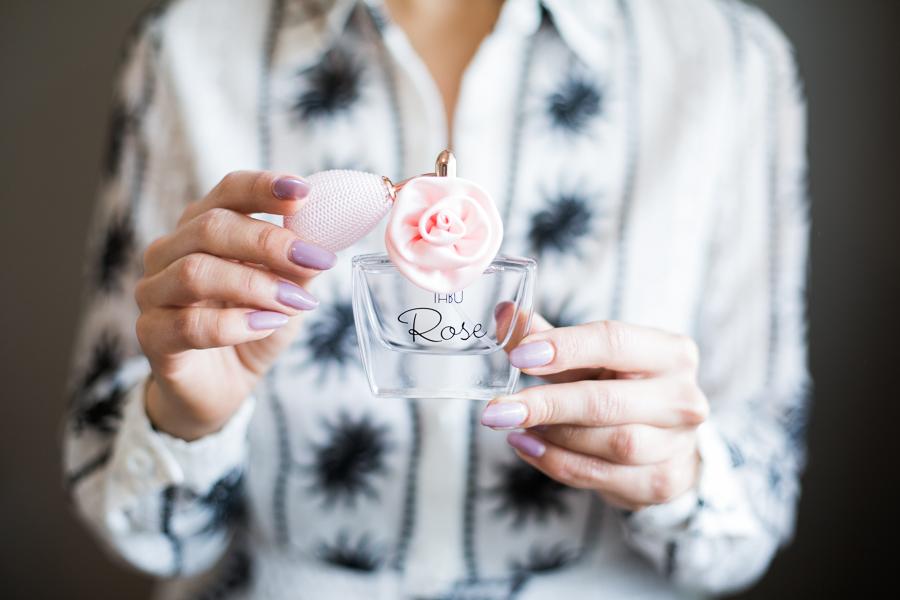 Dana Tabu Rose Eau de Parfum
