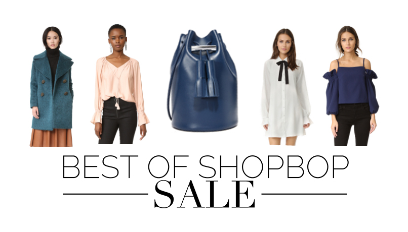 Shopbop 25% Off Sale- Best Of