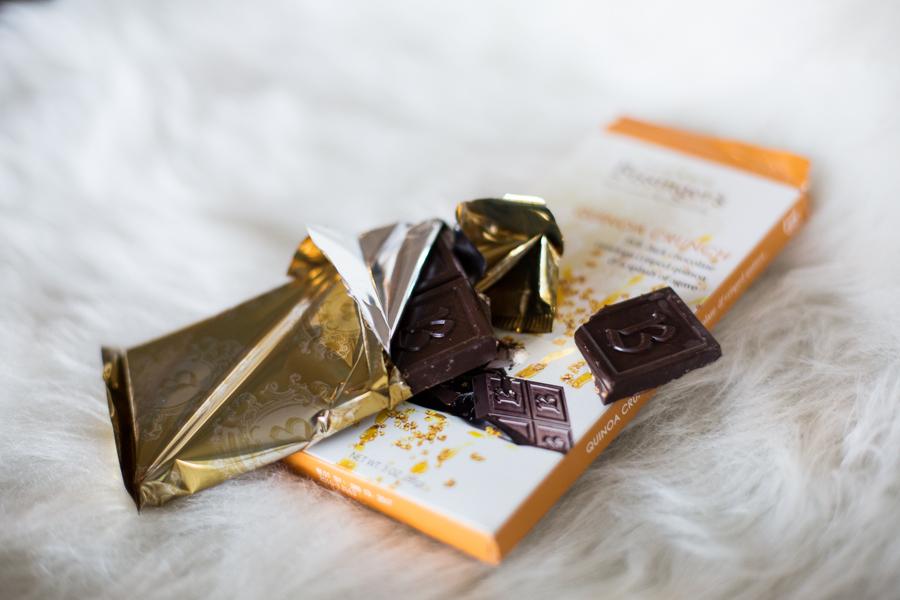 Chocolate Indulgence + Giveaway