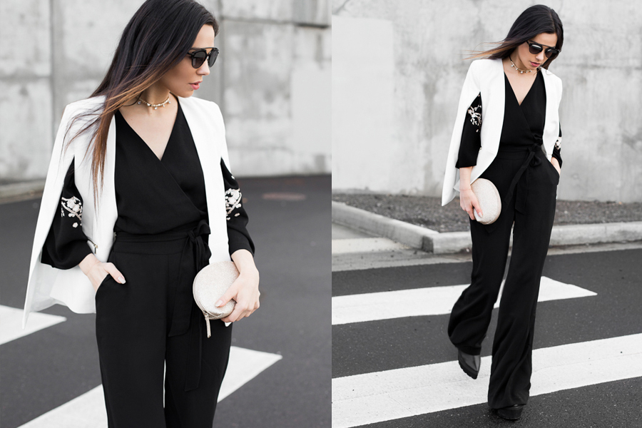 Holiday Chic + 5 Top Dresses & Jumpsuits