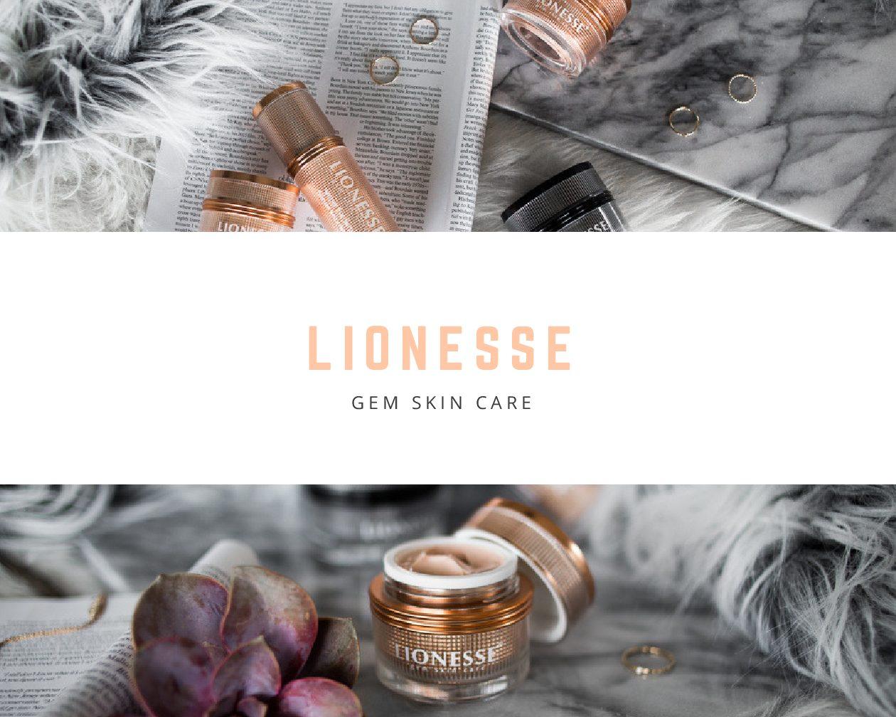 Lionesse Gem Skin Care