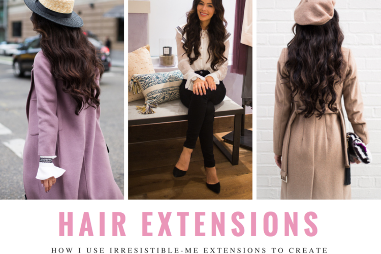 Hair Extensions wi..