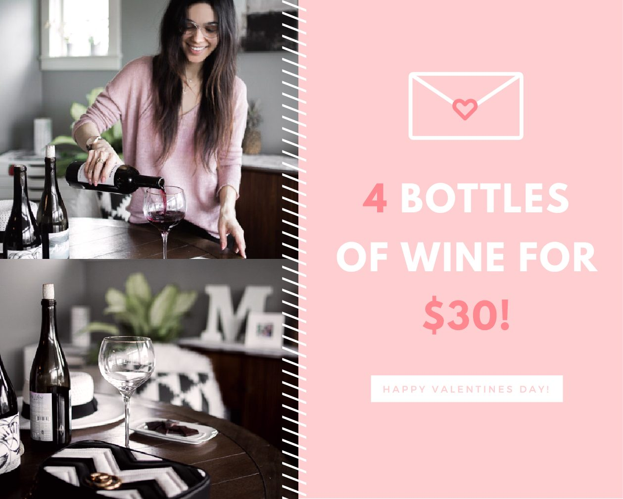 Wine Subscription: Yes, Please!