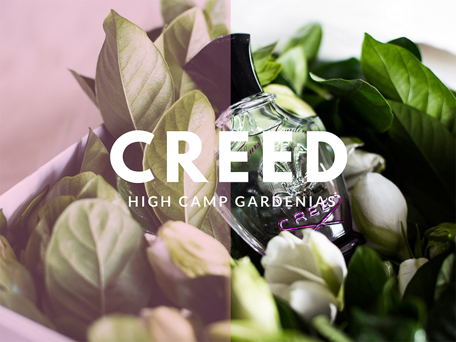 Creed X HighCamp for Mother's Day