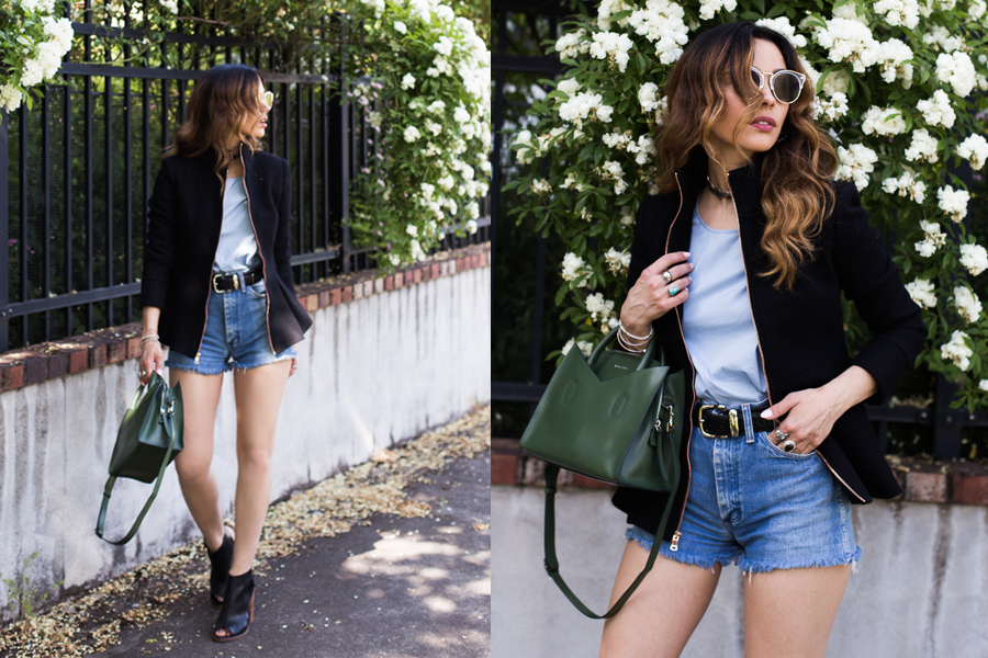Day to Night Style with Philosofee
