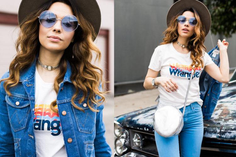 Wrangler Jeans- 70..