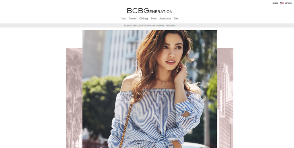 BCBGeneration Featured Blogger