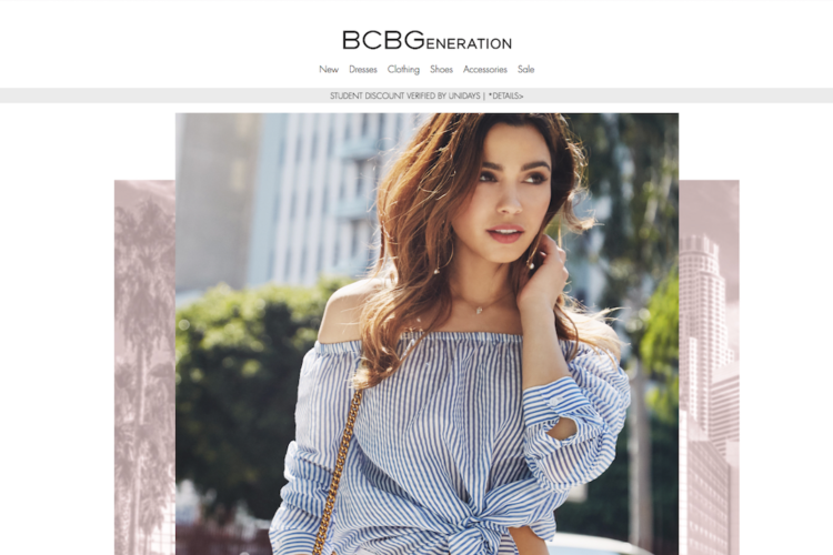 BCBGeneration Feat..