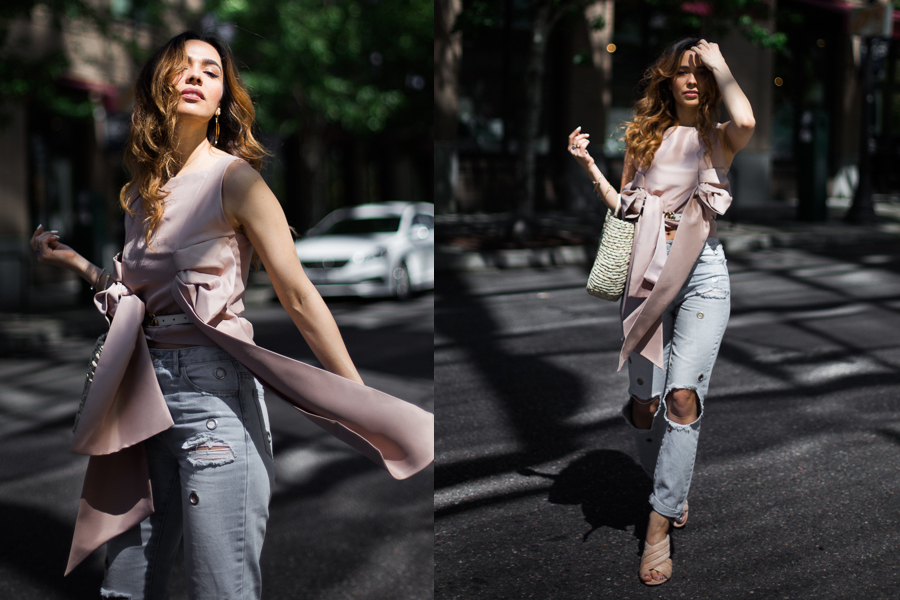 Fall Must Haves: Top Embellished Denim
