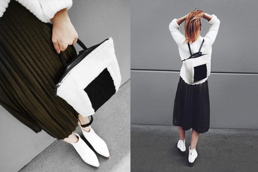 Portland Design Spotlight: Primecut Bags