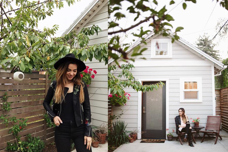Portland Tiny House- A Staycation