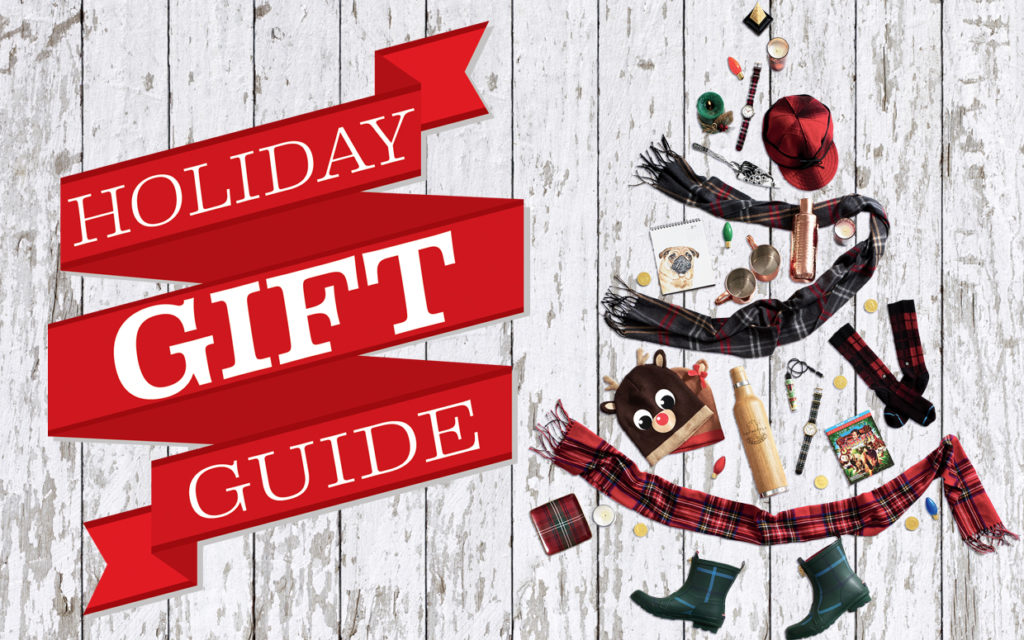 Last Minute Christmas Gift Guide for Him & Her: Under $100