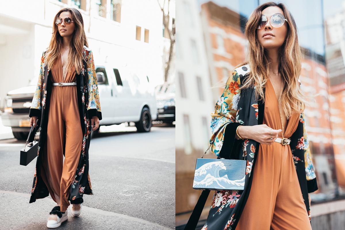 NYFW 2018- Top 5 Kimonos