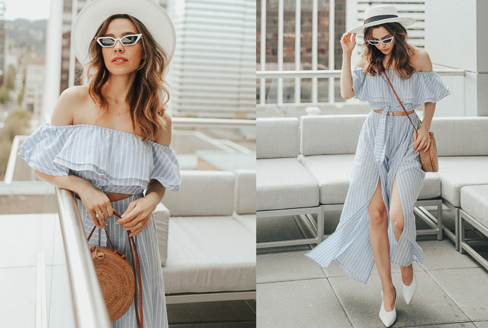 Spring Sets + As Seen on TV 5 Spring Fashion Essentials