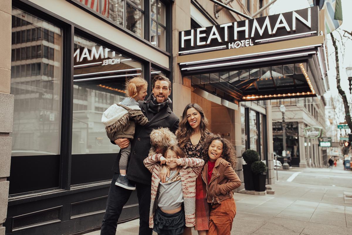Top 5 Family Activities in Portland