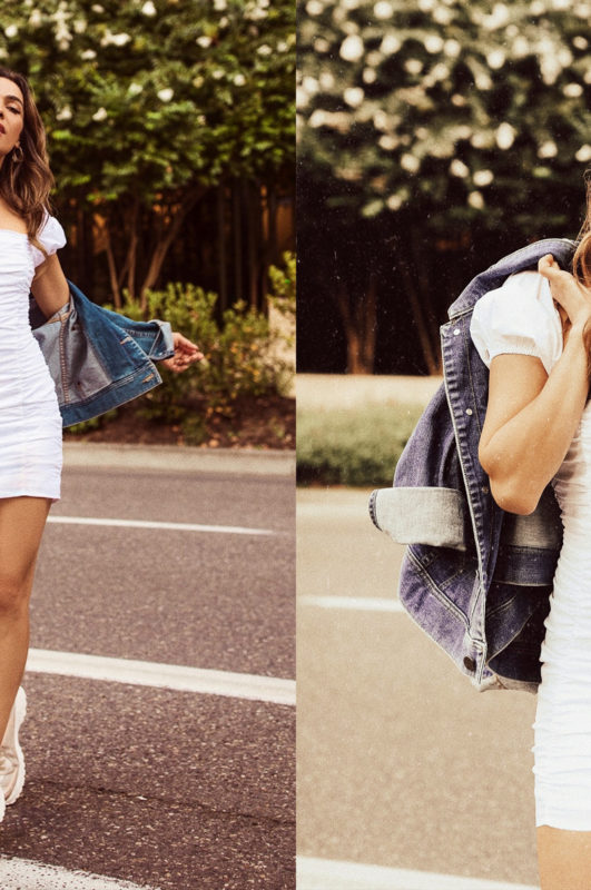 Shop my IG Styles: Fashion Recap