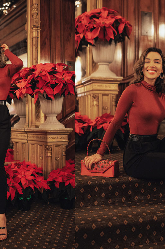 Look Your Best this Holiday- BCBGeneration at Macy's