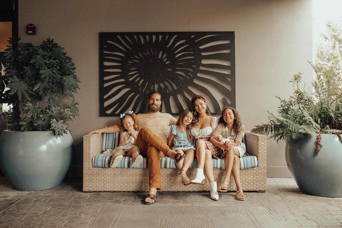 Newport Family Beach Trip: Agate Beach Best Western